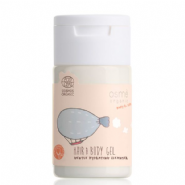Osme Organic Baby & Kids Hair & Body Gel 30ml (Case 288)